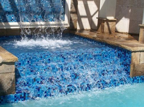 Tradicionalni bazeni sa đakuzijem