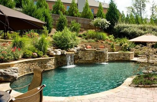 Tradicionalni bazeni