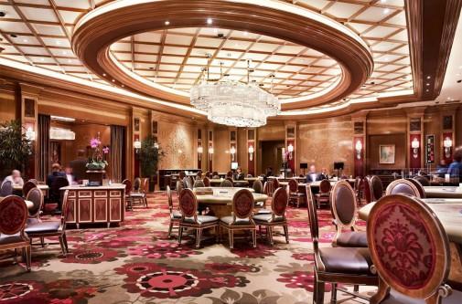 Ballagio Casino Las Vegas