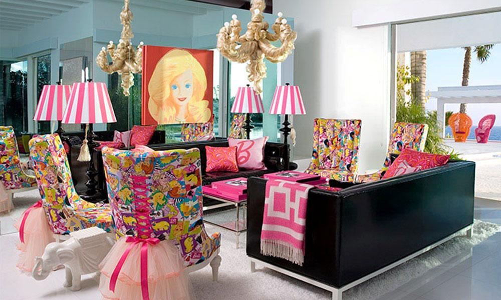 Barbie kuća