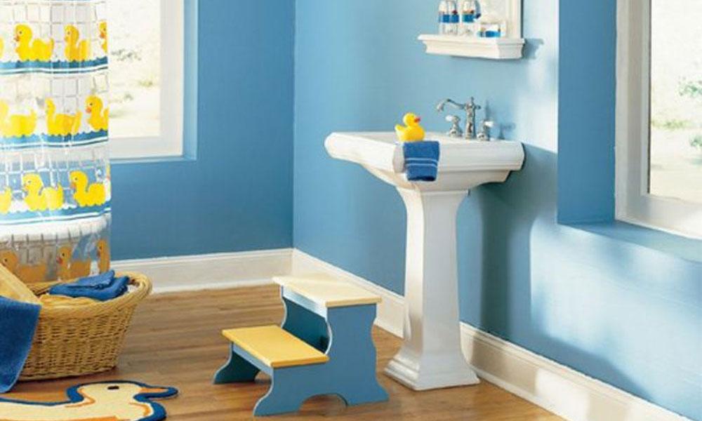 Dečje kupatilo