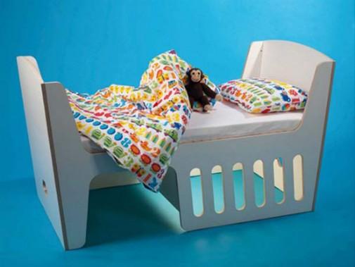 Funkcionalni dečji kreveti
