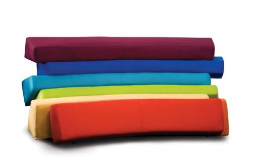 Iris sofa