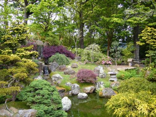 Japanski vrt