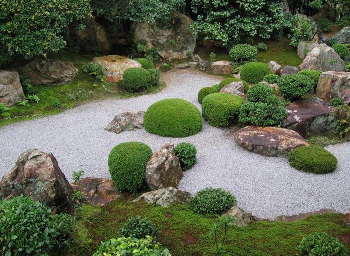 Unesite duh Japana u vaš vrt   BravaCasa Magazin