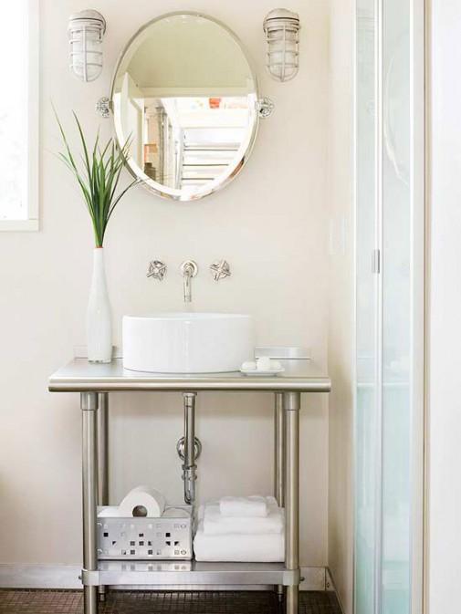 Kupatilska ogledala