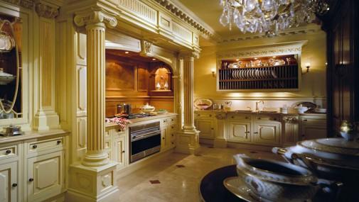 Luksuzne kuhinje