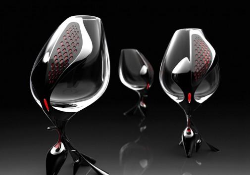 Neverovatne čaše