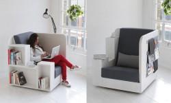 OpenBook stolica