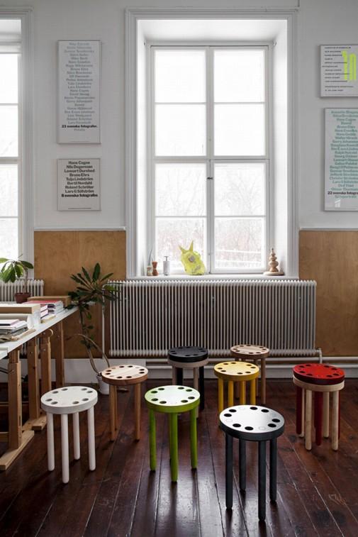 Praktične stolice