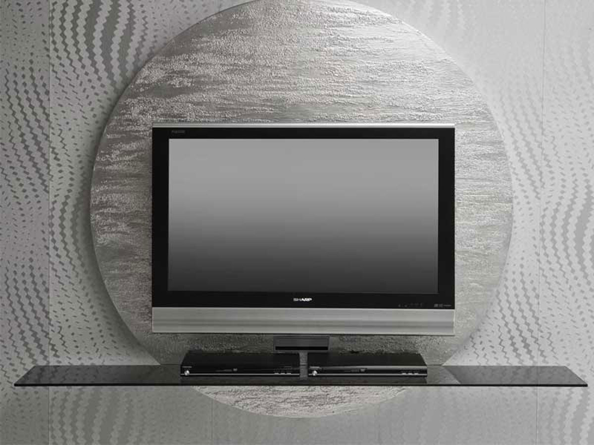 Tv Benk Design Amazing Best Tv Bench Blackbrown Selsviken High  # Television Moderne