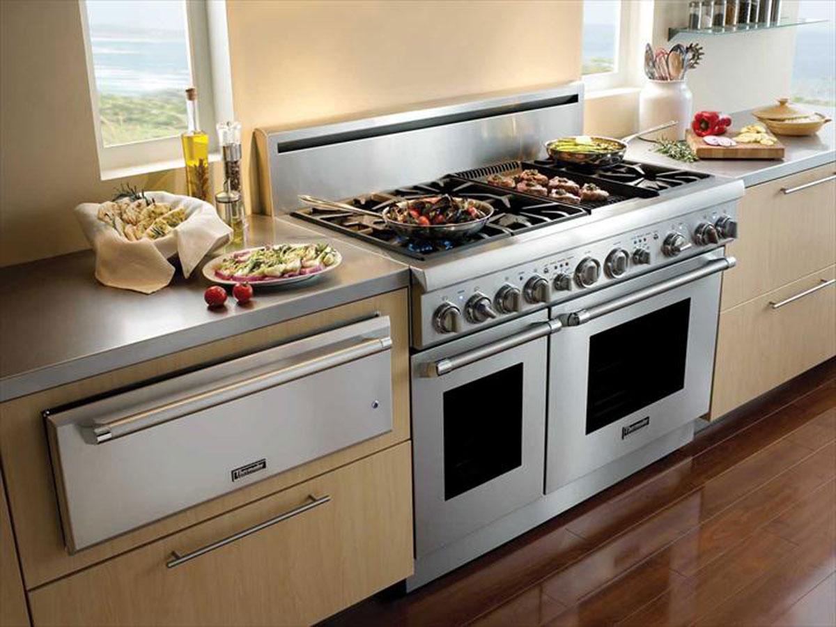 Multiprakti an poret za svaku doma icu bravacasa magazin for Cocina profesional en casa