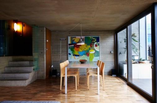 Beton u vašem domu