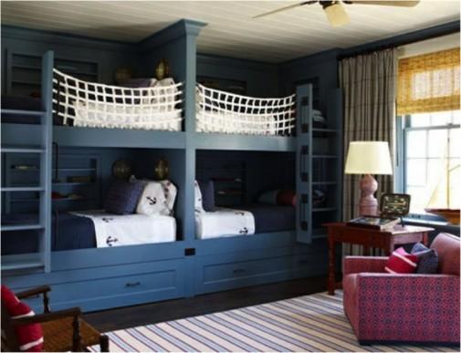 Dečiji kreveti na sprat