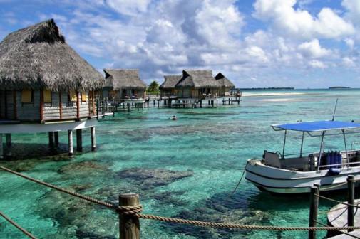 Francuska Polinezija