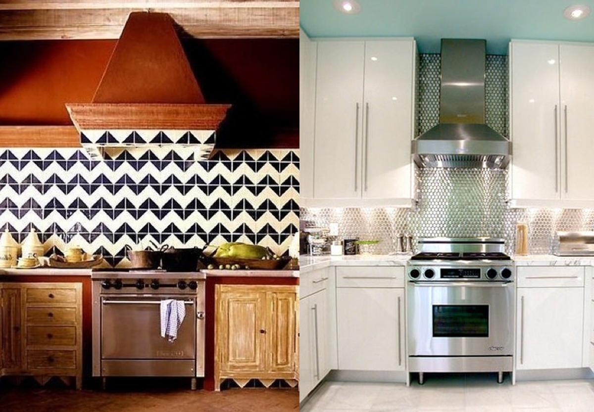 Dekorativne zidne pločice u vašoj kuhinji   BravaCasa Magazin