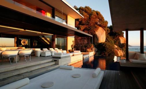 Luksuzna kuća u Kejptaunu