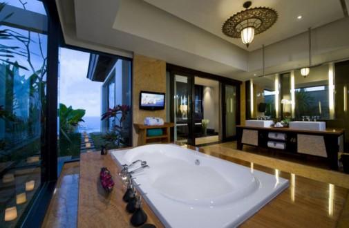 Luksuzno odmaralište na Baliju