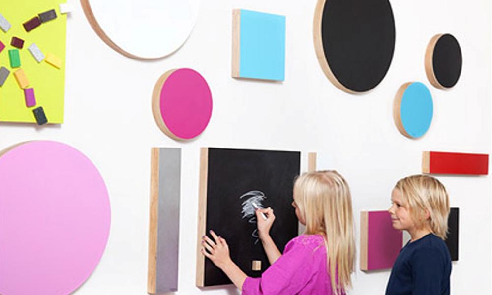 Magnetne table za poruke
