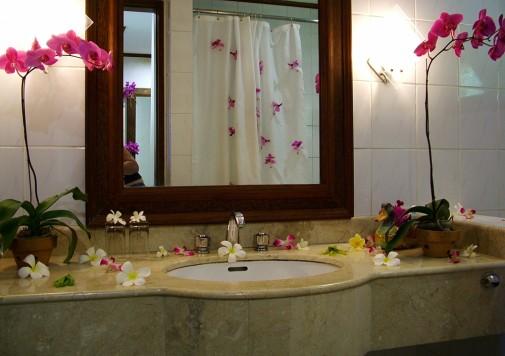 Obogatite kupatilo orhidejama