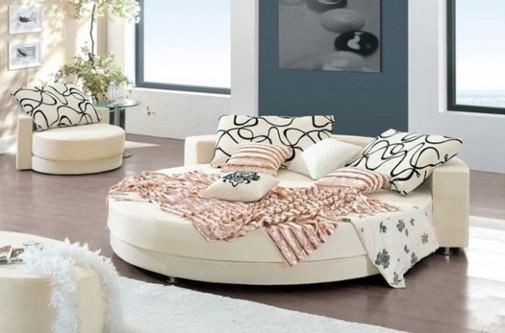 Okrugli kreveti