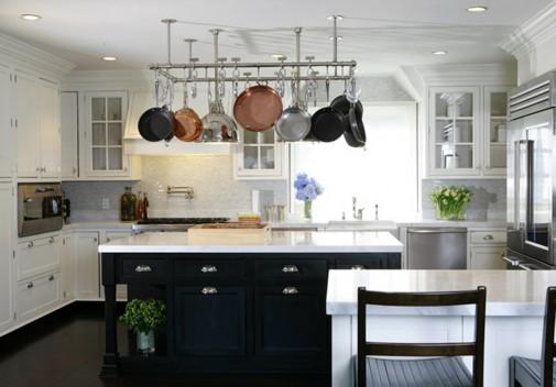 Opremanje moderne kuhinje