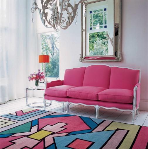 Šareni tepih