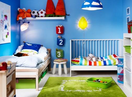 Soba za dečaka
