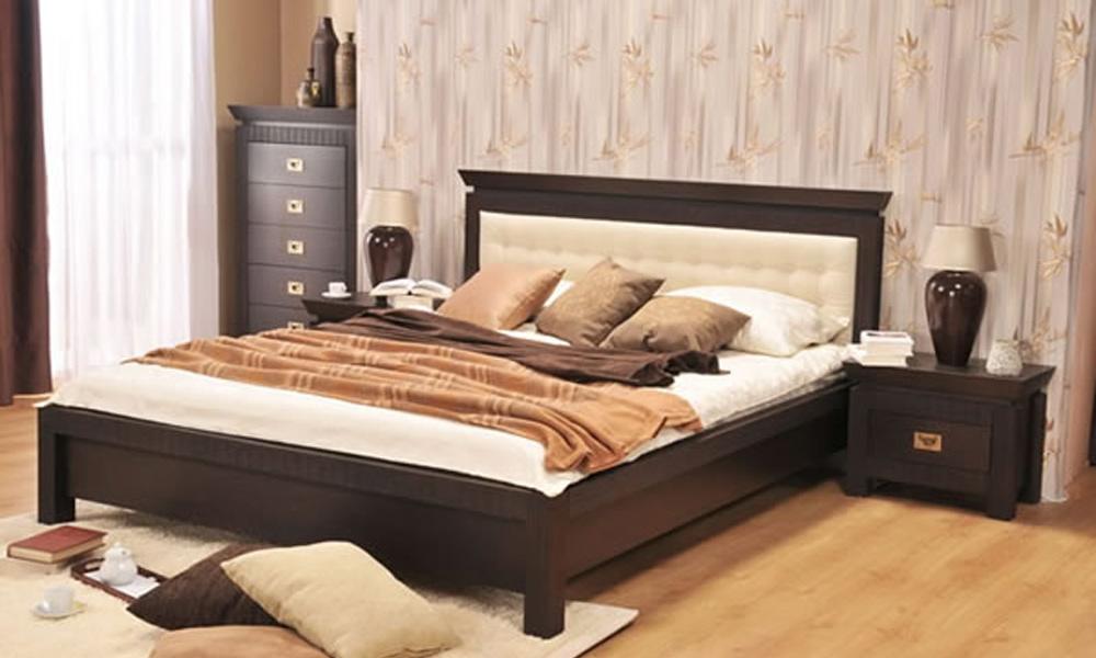 Spavaća soba Larix za vaše snove   BravaCasa Magazin