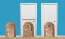 Vrata za najmlađe