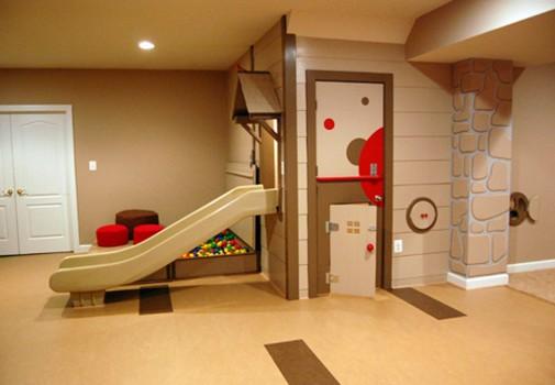 Vrata namenjena za decu