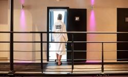 Zatvor pretvoren u hotel
