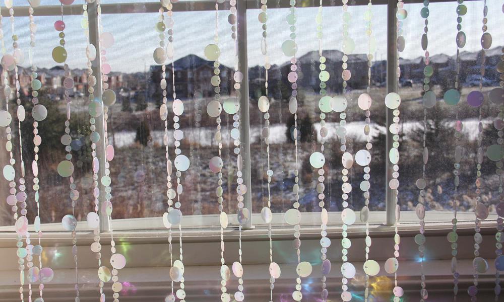 Zavese sa perlicama