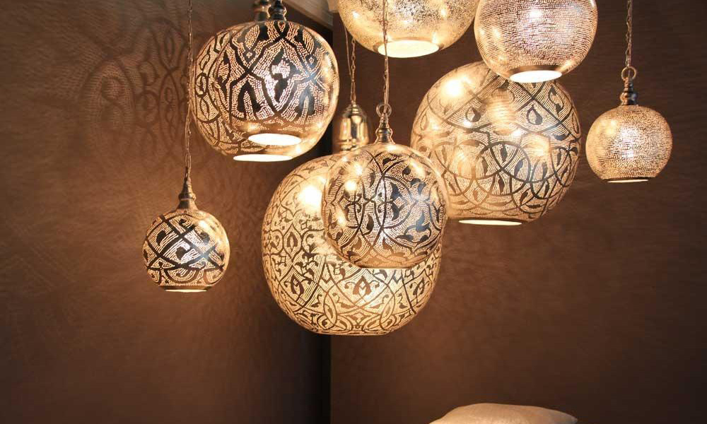 Zenza lampa