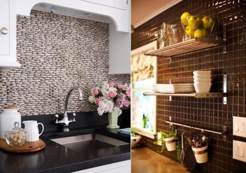 Zidne pločice u kuhinji