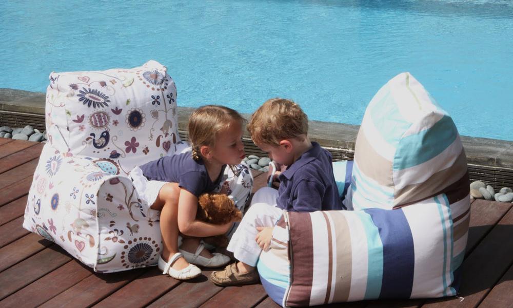 Dečije fotelje