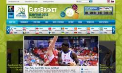 Samsung Eurobasket 2013 Slovenija