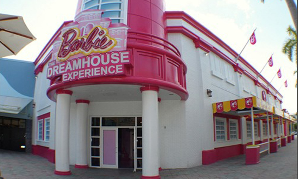 Barbi kuća