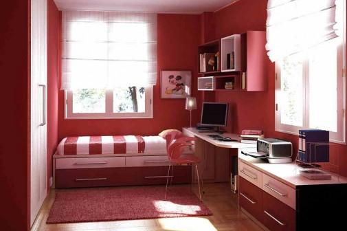 Crvena soba