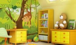 Dečije sobe sa crtanim junacima