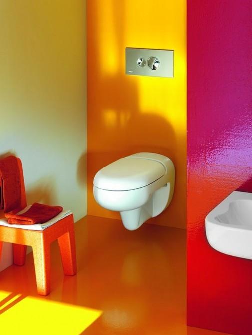 Dečji toalet