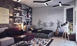 Dizajn tinejdžerske sobe