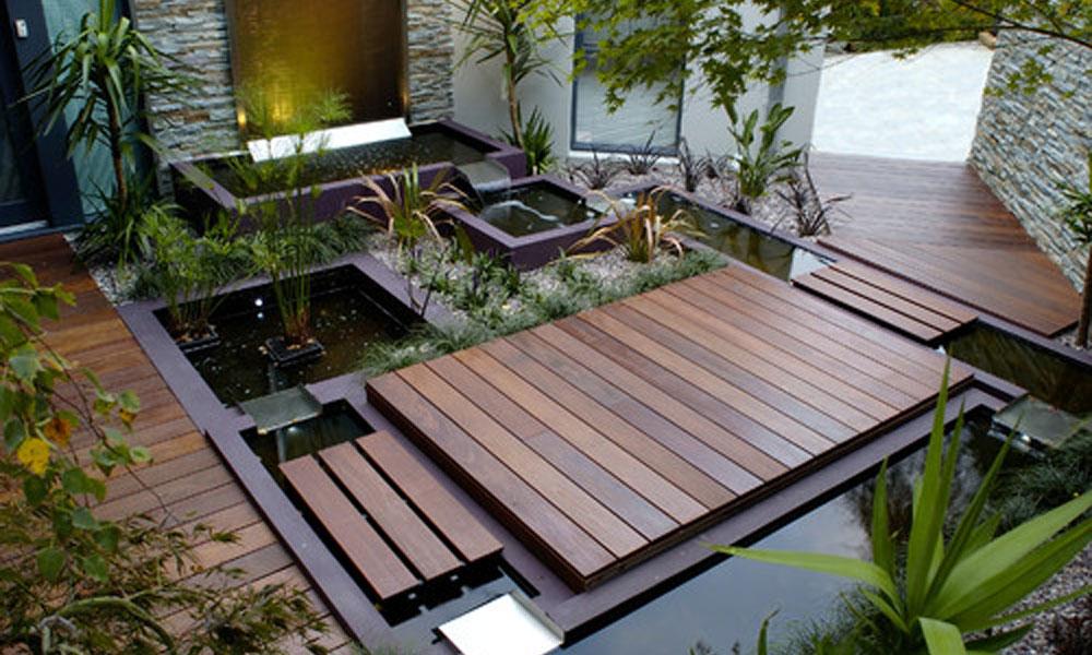 Neodoljive terase u va em dvori tu bravacasa magazin for Zen style balcony
