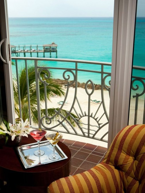 Hotel Sandals Royal, Maldivi
