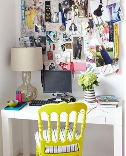 Kancelarija u vašem domu