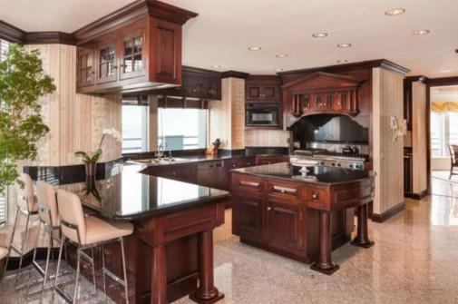 Kuhinja u stanu
