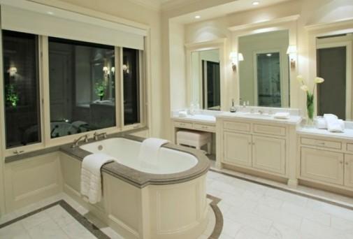 Kupatilo Lejdi Gage