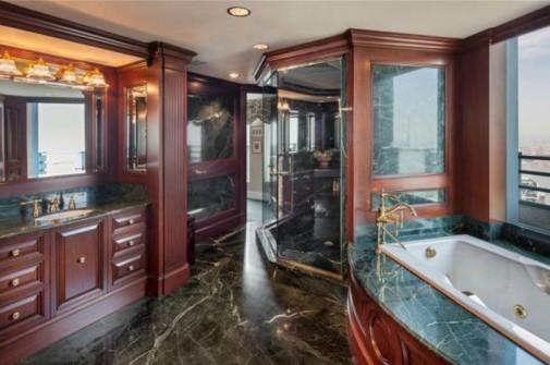 Kupatilo od drveta