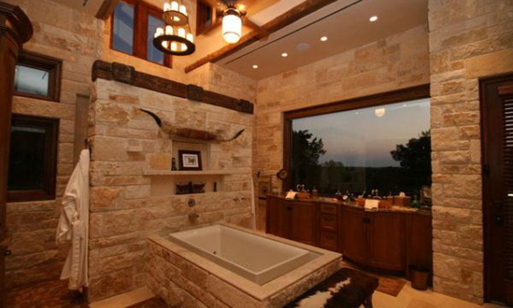 Kupatilo od kamena