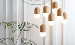 Lightbeam lampa